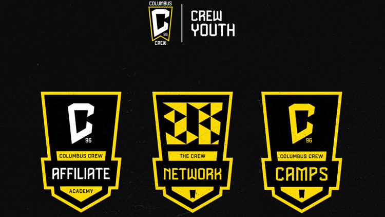 Columbus Crew announces new program to help young soccer players