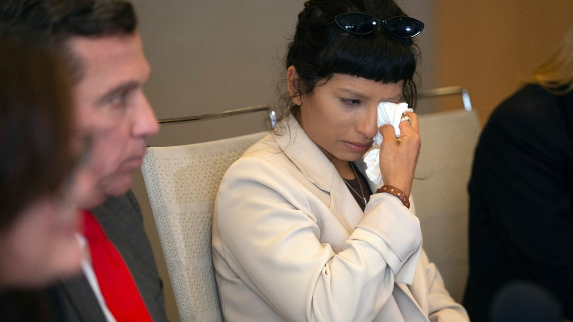 Deshaun Watson whistleblower Ashley Solis reveals her story - Ohio News Time