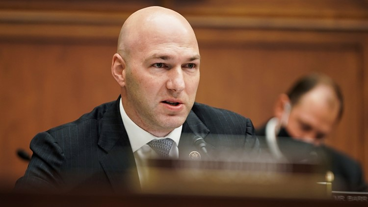 Ohio GOP censures Rep. Anthony Gonzalez, 9 others who voted to impeach Trump