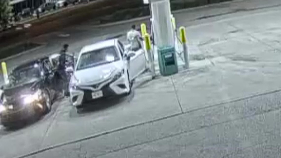 8-year-old involved in one carjacking; Columbus police searching for young suspects in another