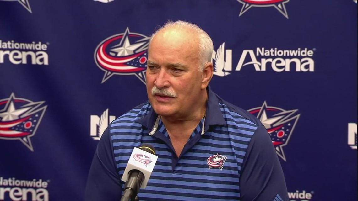 Blue Jackets announce return of John Davidson as president of hockey operations