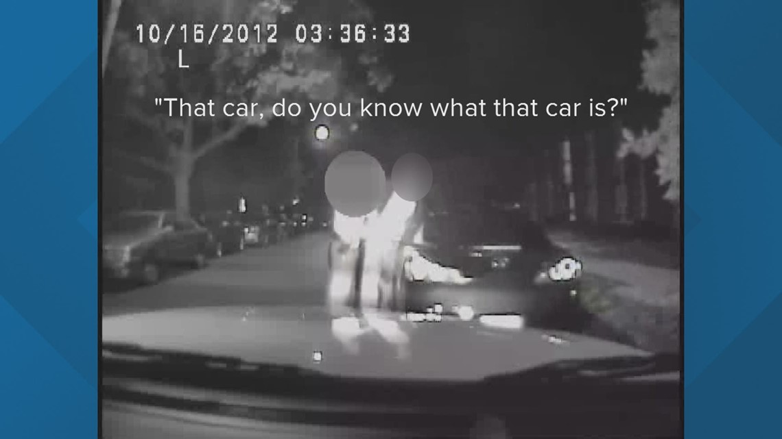 Columbus police release video, records related to 2012 use of force incident involving Officer Adam Coy