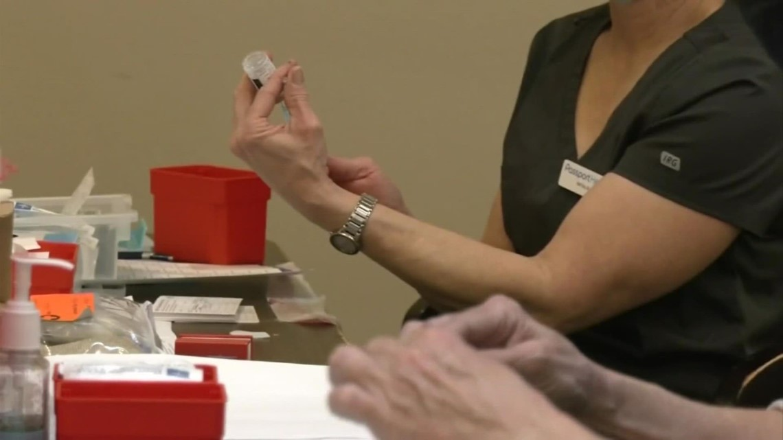 Why vaccine incentives aren't enough for some Ohioans