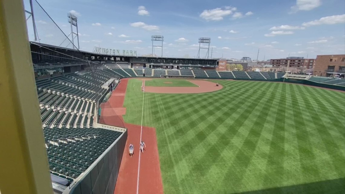 Stadiums try to make sense of state health order