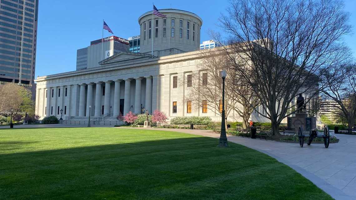 Battle for abortion rights continues in Ohio