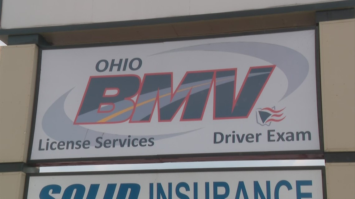 Ohio's BMV registrar says state not direct source of solicitations sent to drivers