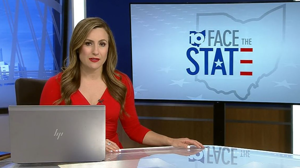 Face The State   April 25, 2021