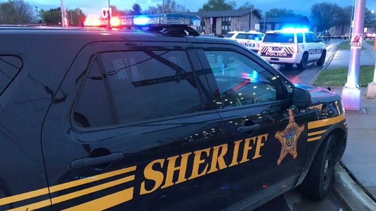 1 dead, 5 hurt in shooting in southeast Franklin County