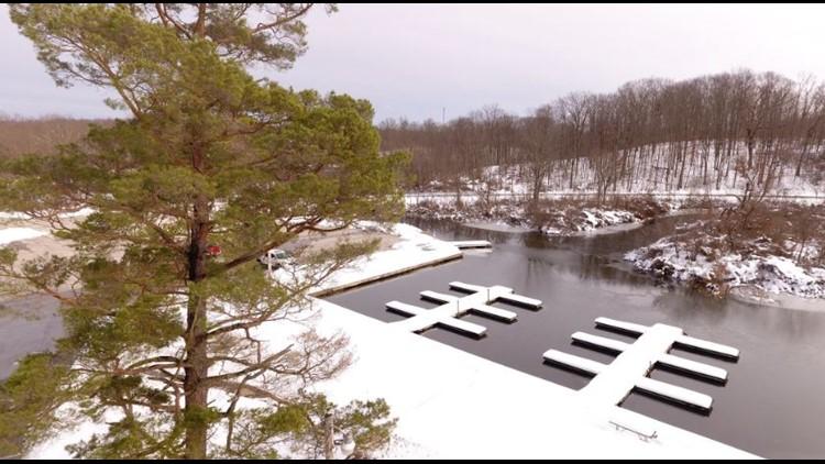 Winter hikes take virtual twist in season of COVID-19
