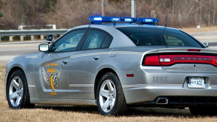 Ohio State Highway Patrol joins 5 other agencies in crackdown on distracted driving