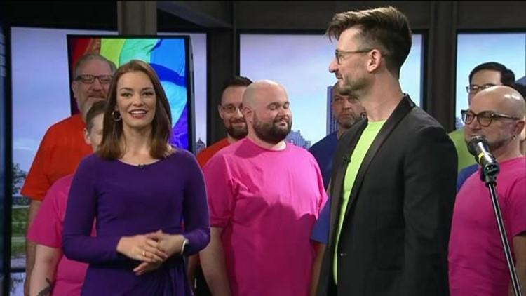 Columbus Gay Men's Chorus