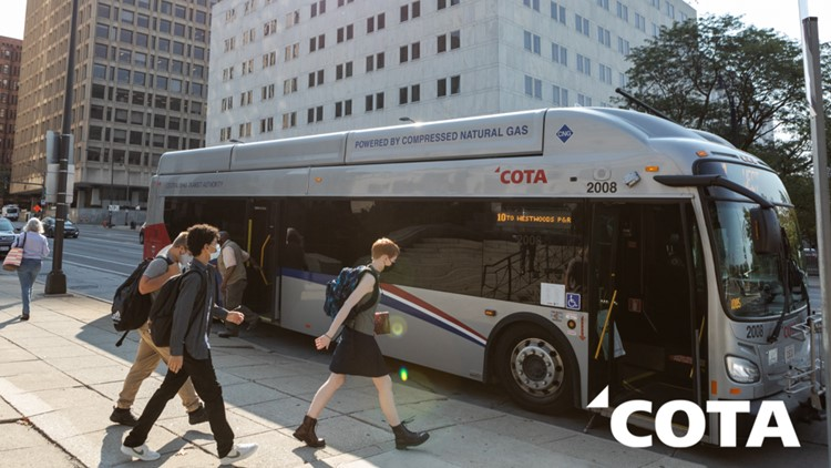 Is COTA sustainable?