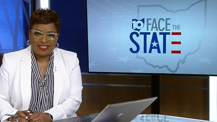 Face The State   June 27, 2021