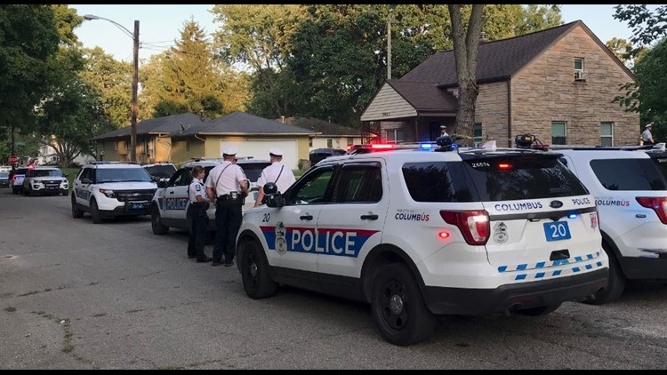 Police 15 Year Old Boy Shot In North Columbus 10tv Com