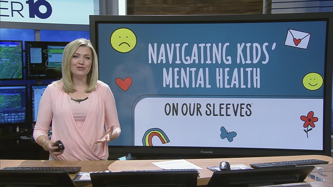 On Our Sleeves: Fostering a child's emotional development