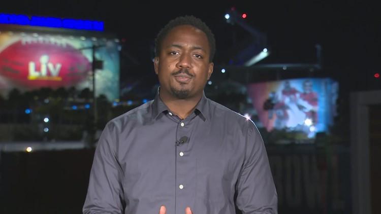 CBS News' Skyler Henry gets us ready for Super Bowl Sunday