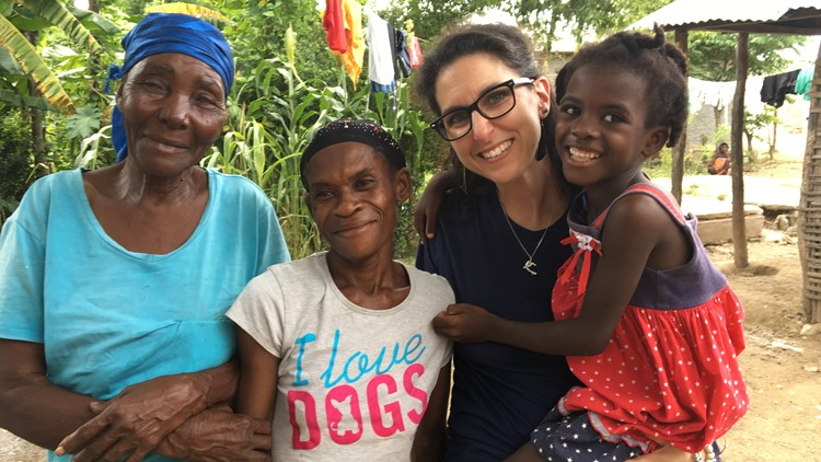 Trades of Hope: Empowering women out of poverty