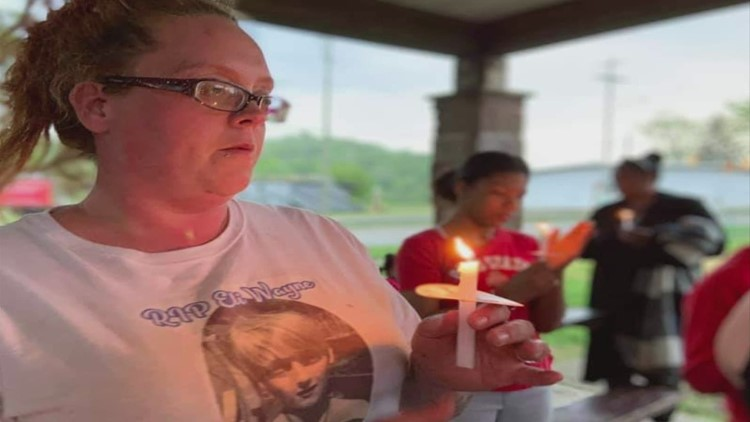 'We want closure': Mother of 11-year-old killed in shooting speaks out