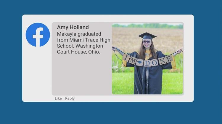 Mommy Moment: Celebrating graduates