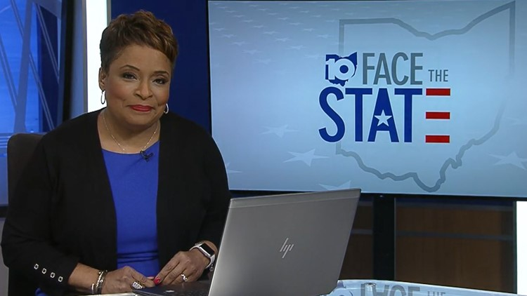 Face The State | March 7, 2021