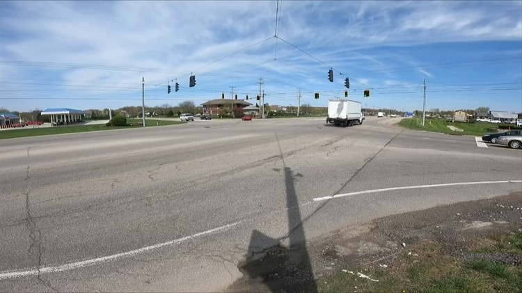 23 crashes reported near deadly Ohio intersection since 2019