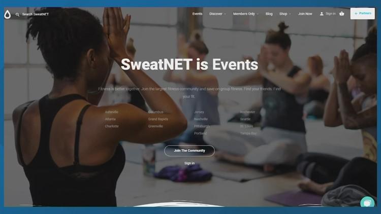 Columbus women strengthen fitness community, help business owners grow