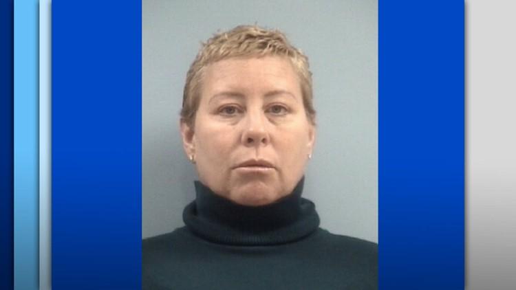 N.J. band teacher accused of having sexual conversations
