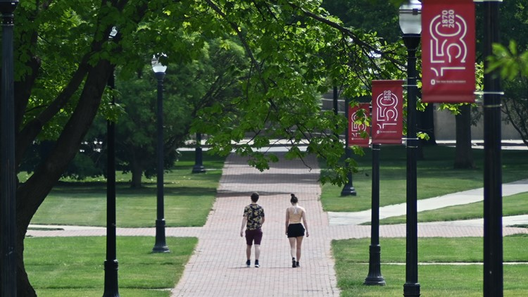 Ohio State moves in-person classes to online, employees to work from home