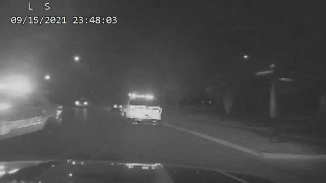 Police: 12-and 13-year-olds carjack vehicle, lead officers on high-speed chase throughout Columbus