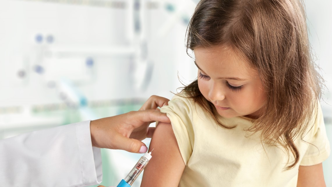 Ohio health leaders prepare for vaccine rollout for ages 5 to 11