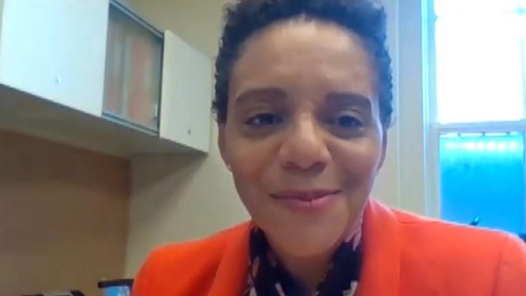 Take 10: YWCA Columbus CEO Christie Angel