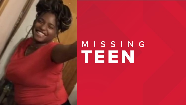 Police searching for missing 16-year-old girl last seen in east Columbus
