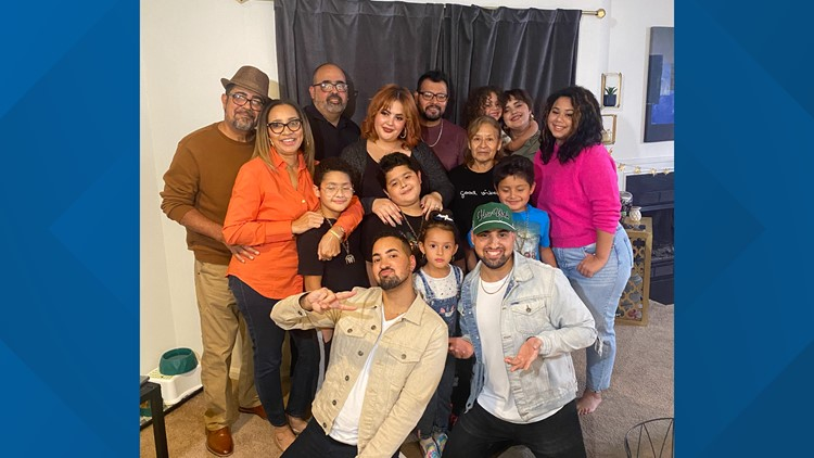Hispanic Heritage Month means culture, unity for central Ohio family