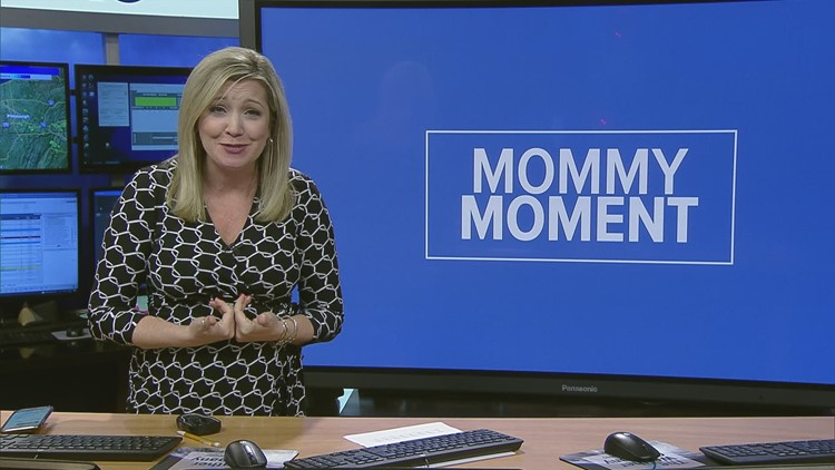 Mommy Moment: Overcoming mom guilt