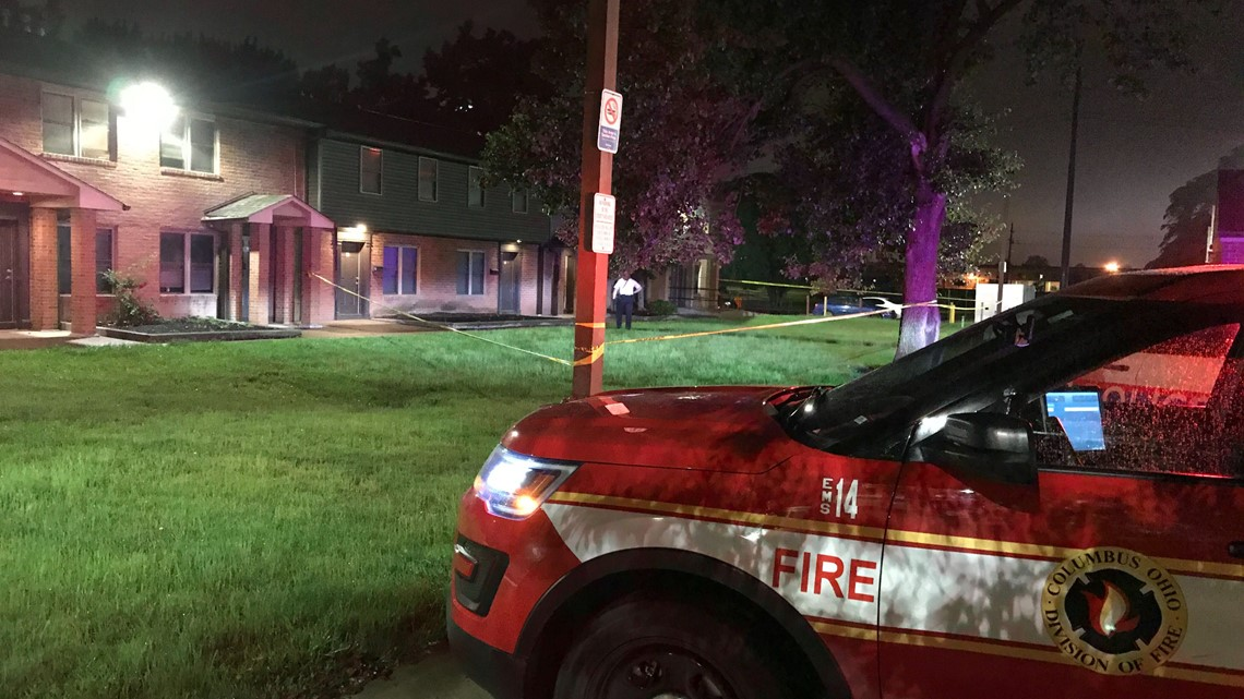 1 person critically injured in east Columbus shooting