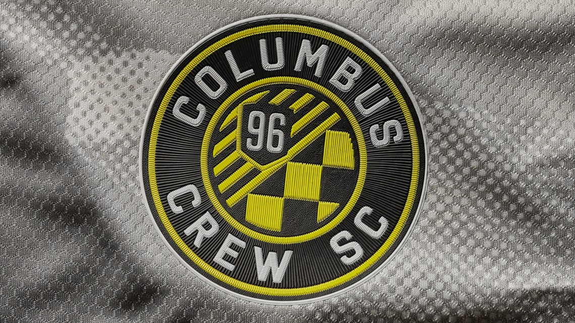 Columbus Crew SC gives COVID-19 vaccines during Saturday's game