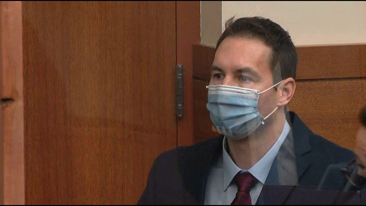 Murder trial for former Mount Carmel doctor may not happen until 2022