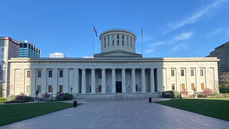 ACLU, voter groups sue in Ohio over new legislative maps