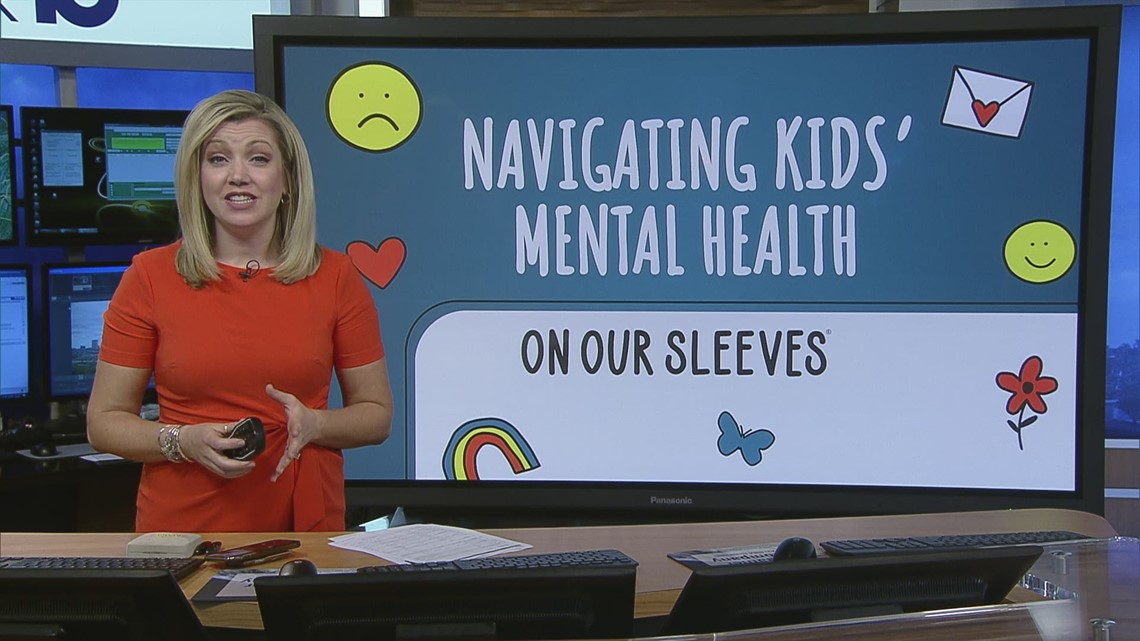 On Our Sleeves: Fostering a child's emotional intelligence