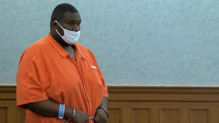 Man accused of operating illegal funeral business in Ohio pleads not guilty to all charges