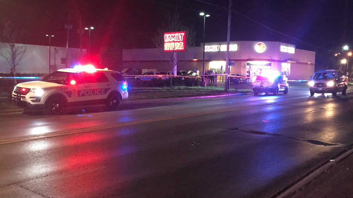 1 fatally shot outside Family Dollar store in Driving Park area of Columbus