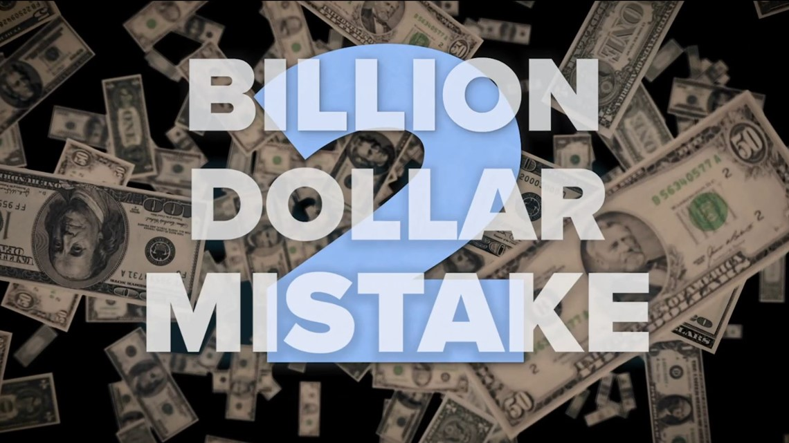 Tonight at 11: A 10 Investigates special report on the state's $2 billion unemployment benefits mistake