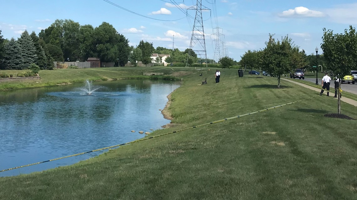 Police 7 Year Old Boy Dies After Being Pulled From Pond In Southeast Columbus 10tv Com