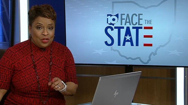 Face The State   March 21, 2021