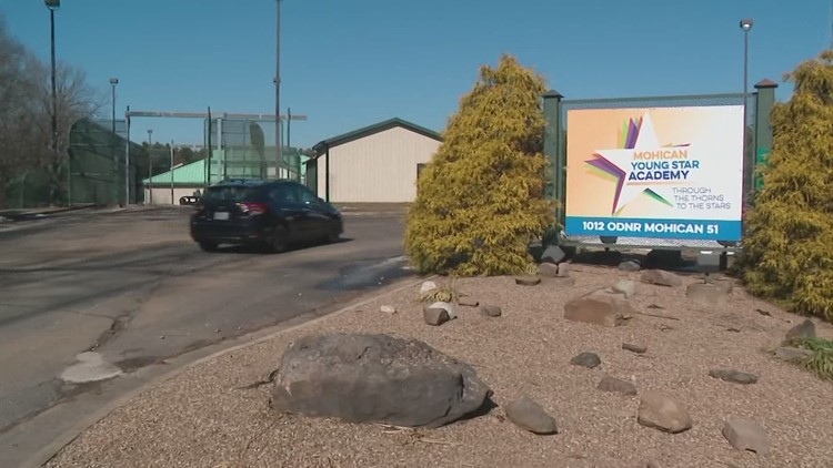 State records show history of restraints, runaways and allegations of inappropriate behavior inside youth behavioral treatment center