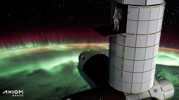 Mayo Clinic doctor searching for answers in outer space