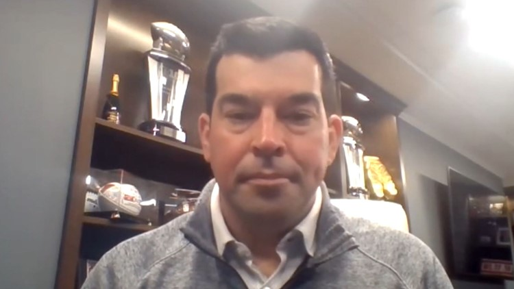 Ryan Day: Spring practice will be key building block for Ohio State football