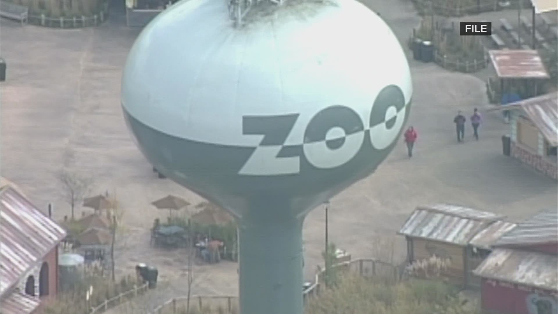 Investigation Columbus Zoo Execs Used Resources For Sporting Events Housing For Relatives 10tv Com