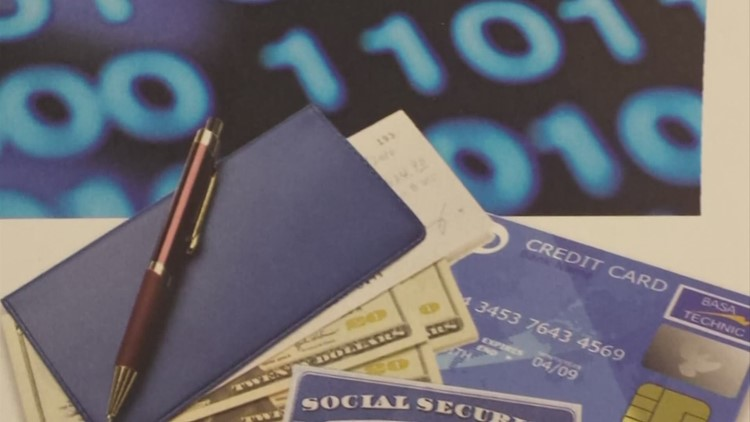 Thieves using online scams to start the new year
