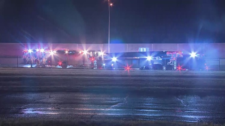 Police identify 2 men killed in wrong-way crash on I-71 south